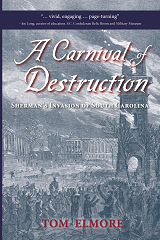 Carnival of Destruction by Tom Elmore