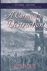 Carnival of Destruction by Tom Elmore