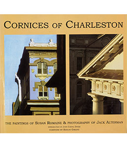 Cornices of Charleston Feature hires