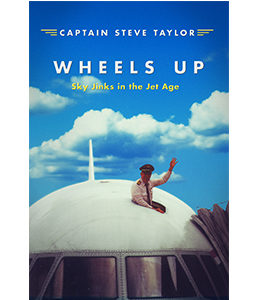 Wheels Up Feature
